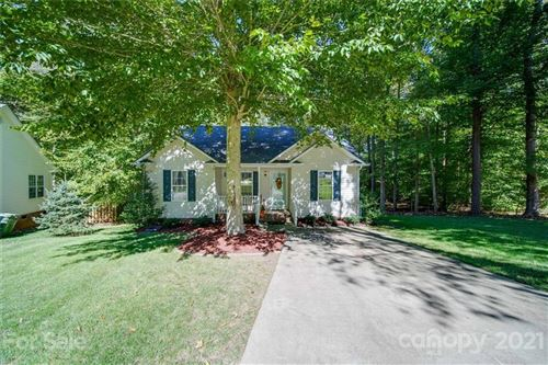 Photo of 210 Polly Collins Court, Fort Mill, SC 29715-2900 (MLS # 3799341)