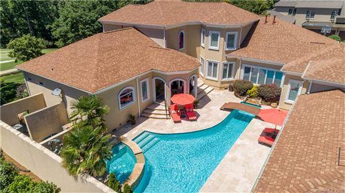 Photo of 1024 Seminole Drive, Marvin, NC 28173-6594 (MLS # 3623342)