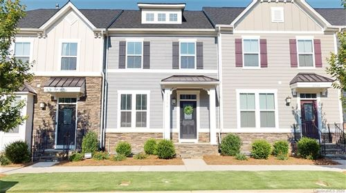 Photo of 11716 Blessington Road, Huntersville, NC 28078-3905 (MLS # 3628342)