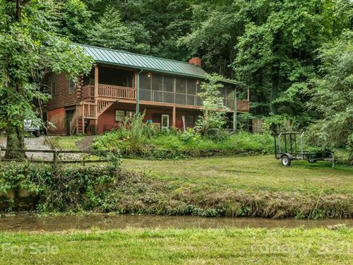 Photo of 2725 Pine Cove Road, Old Fort, NC 28762-8678 (MLS # 3762342)
