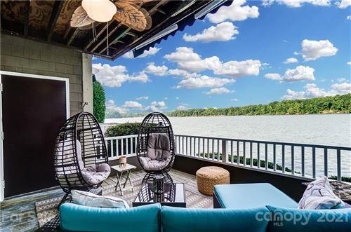 Photo of 7332 Lakefront Drive #2, Charlotte, NC 28278-6539 (MLS # 3764342)