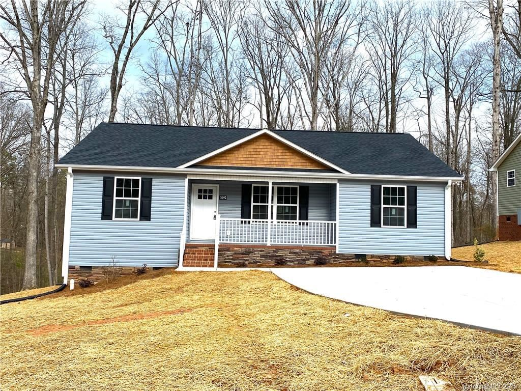 3092 Walter Drive NW, Concord, NC 28027 - MLS#: 3597342