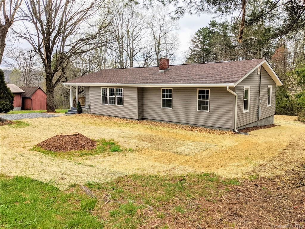 Photo of 181 Hill Road, Marion, NC 28752 (MLS # 3607342)