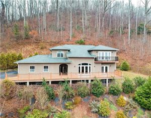 Photo of 515 Red Fox Court, Hendersonville, NC 28792 (MLS # 3471343)