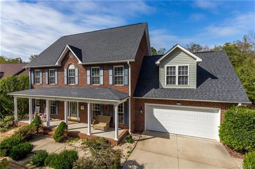 Photo of 241 River Birch Circle, Mooresville, NC 28115 (MLS # 3559343)