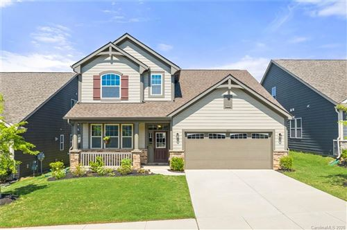 Photo of 16122 Kelby Cove, Charlotte, NC 28278-0160 (MLS # 3628343)