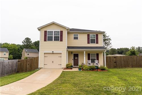 Photo of 5819 Lake Vista Lane, Charlotte, NC 28216-9661 (MLS # 3769343)
