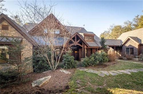 Photo of 282 Gobblers Neck Drive, Nebo, NC 28761 (MLS # 3586344)