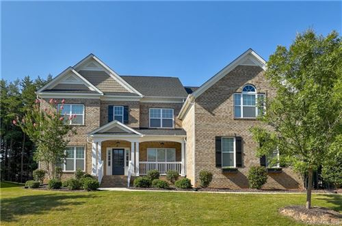 Photo of 16519 Bryant meadows Drive, Charlotte, NC 28278 (MLS # 3646344)