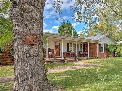 Photo of 525 Carson Drive, Hendersonville, NC 28791-1523 (MLS # 3798344)