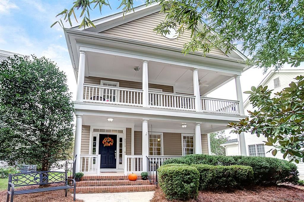 Photo for 2513 Lower Assembly Drive, Fort Mill, SC 29708-6412 (MLS # 3610344)