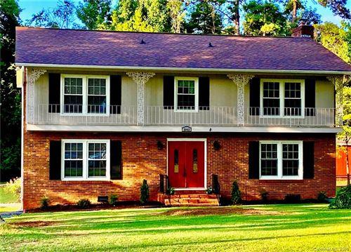 Photo of 5043 Kittredge Road, Mint Hill, NC 28227-9240 (MLS # 3639345)