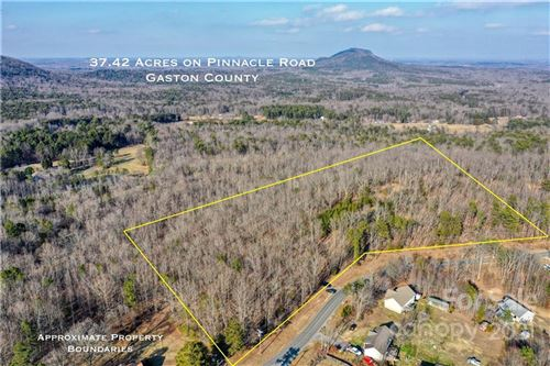 Photo of 000 Pinnacle Road, Kings Mountain, NC 28086 (MLS # 3709345)