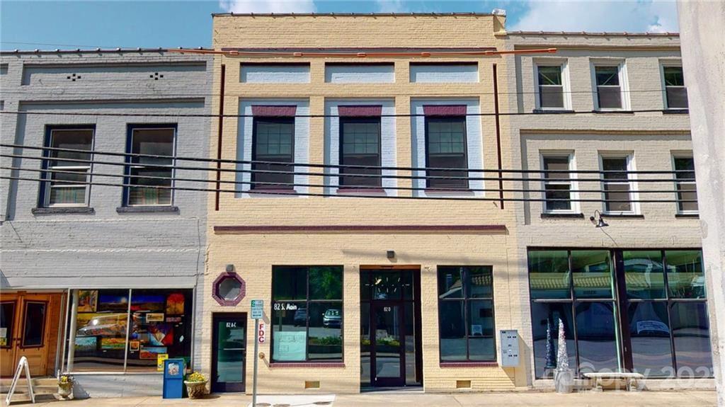 Photo of 82 S Main Street, Marshall, NC 28753 (MLS # 3745345)