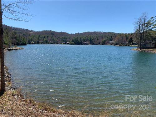 Photo of Lot 126/128 Eagle Lake Drive, Brevard, NC 28712 (MLS # 3490346)