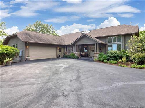 Photo of 221 White Hickory Ridge, Hendersonville, NC 28739 (MLS # 3622346)