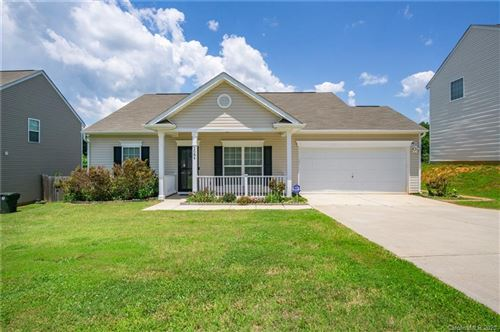 Photo of 2084 Roscommon Drive, Clover, SC 29710 (MLS # 3637346)