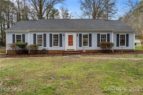 Photo of 7127 Lea Wood Lane, Charlotte, NC 28227-1208 (MLS # 3712346)