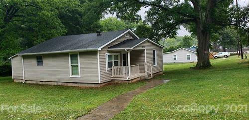 Photo of 3740 Tennessee Avenue, Charlotte, NC 28216-3936 (MLS # 3740346)