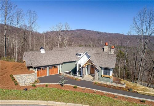 Photo of 5 Windcliff Drive, Asheville, NC 28803 (MLS # 3547347)