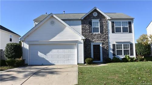 Photo of 1008 Southwind Trail Drive, Indian Trail, NC 28079 (MLS # 3566347)