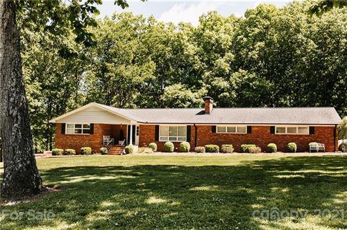 Photo of 307 Jerry Crump Road, Lincolnton, NC 28092-8729 (MLS # 3736347)