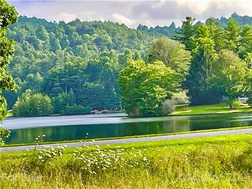 Photo of Lot 124 C Lake Lane #Lot 124 C Lake Lane, Brevard, NC 28712 (MLS # 3751347)