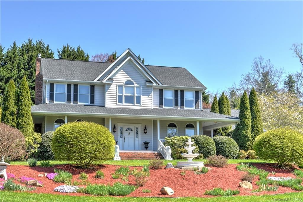 5 Foster Estate Drive, Asheville, NC 28806-9046 - MLS#: 3573347