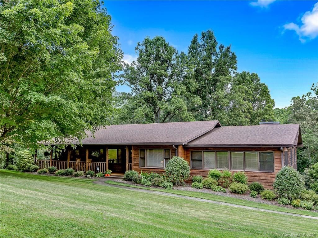 Photo of 17 Exeter Drive, Candler, NC 28715 (MLS # 3651348)