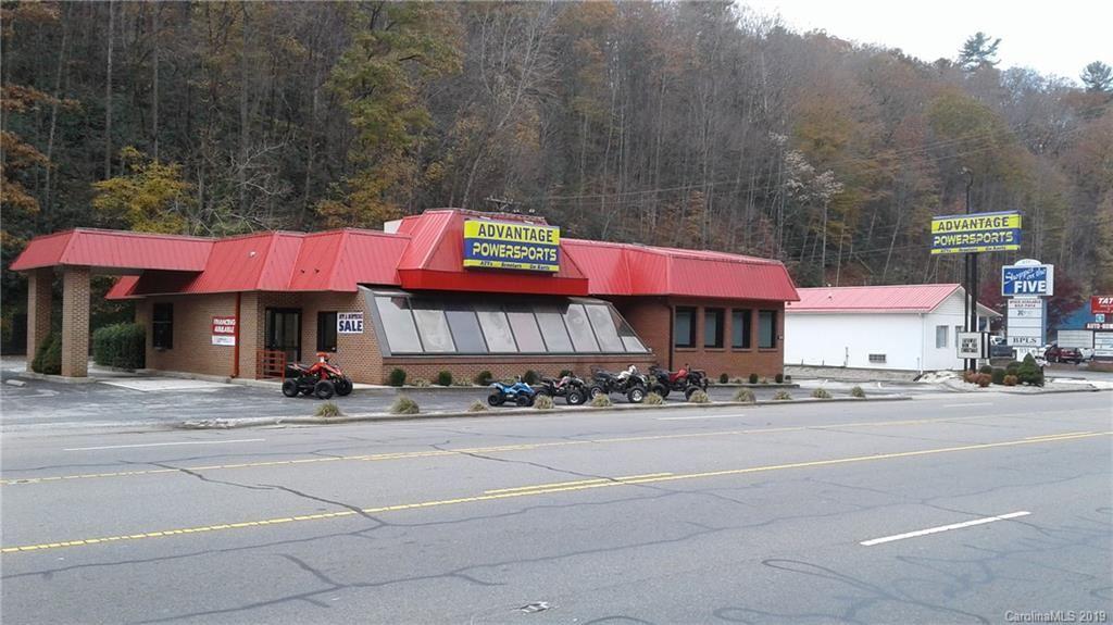 Photo of 909 N Main Street, Marion, NC 28752 (MLS # 3570349)