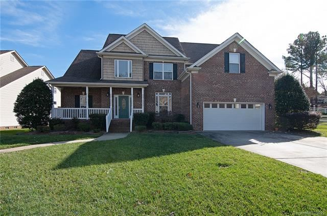 Photo for 1706 Townsend Lane, Rock Hill, SC 29730-4095 (MLS # 3582349)