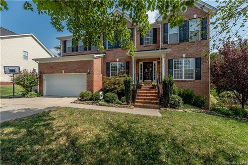 Photo of 4383 Sunset Rose Drive, Fort Mill, SC 29708 (MLS # 3549350)
