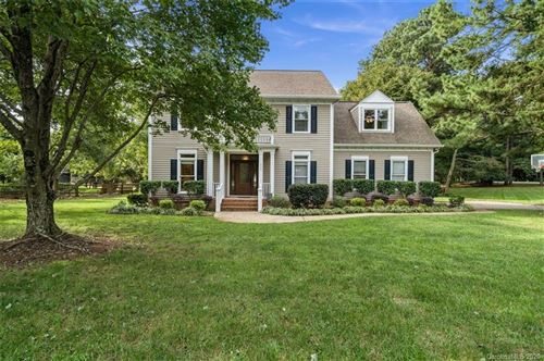 Photo of 235 Bay Harbour Road, Mooresville, NC 28117-6664 (MLS # 3660350)