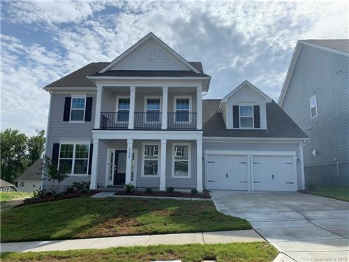 Photo of 15628 Queens Trail Drive #Lot 210, Davidson, NC 28036 (MLS # 3597351)