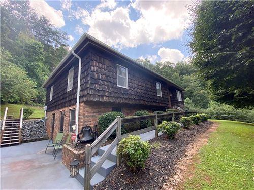 Photo of 1426A Overlook Drive, Lenoir, NC 28645 (MLS # 3651351)