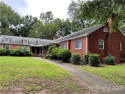 Photo of 320 Sylvania Avenue, Charlotte, NC 28206-3147 (MLS # 3775352)