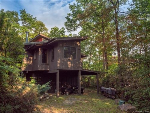 Photo of 169 Ivey Ridge Road, Lake Toxaway, NC 28747-5730 (MLS # 3546353)