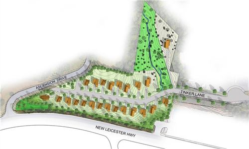 Photo of 159 New Leicester Highway, Asheville, NC 28806 (MLS # 3562353)