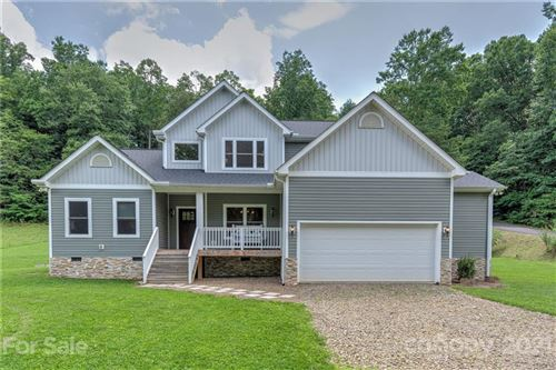 Photo of 20 Wright Farm Road, Candler, NC 28715 (MLS # 3765353)