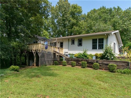Photo of 3486 Silver Creek Road, Mill Spring, NC 28756 (MLS # 3535354)