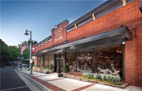Photo of 112 N Trade Street #Suite 10, Tryon, NC 28782 (MLS # 3627354)