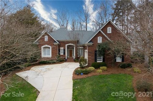 Photo of 18724 Greyton Lane, Davidson, NC 28036-7807 (MLS # 3712354)