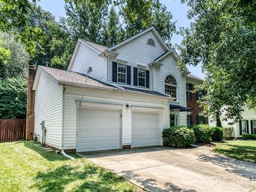 Photo of 13827 Hatton Cross Drive, Charlotte, NC 28278-7825 (MLS # 3768354)