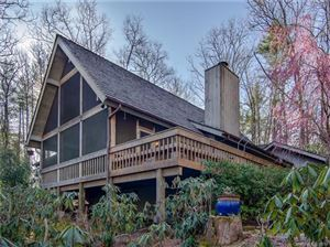Photo of 319 Turkey Brush Lane #319, Cashiers, NC 28717 (MLS # 3497355)