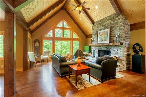 Photo of 438 Lakewood Drive, Lake Lure, NC 28746 (MLS # 3540355)