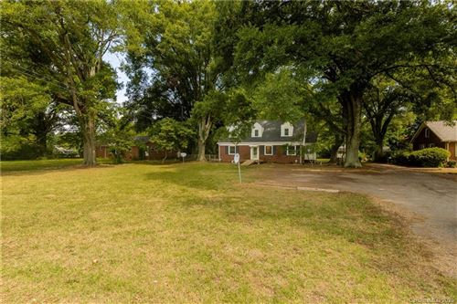 Tiny photo for 6012 Tuckaseegee Road, Charlotte, NC 28208-2450 (MLS # 3645355)