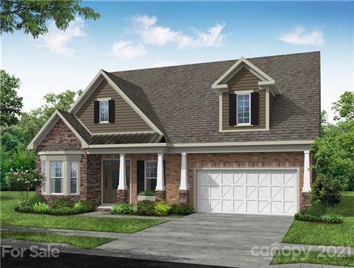 Photo of 14130 Shelburne Village Drive #19, Charlotte, NC 28278 (MLS # 3698355)