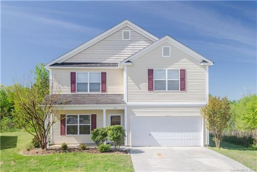 Photo of 1839 Bray Drive, Charlotte, NC 28214 (MLS # 3598356)