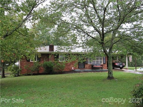 Photo of 373 Poors Ford Road, Rutherfordton, NC 28139-9279 (MLS # 3794356)