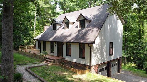 Photo of 1782 Little John Drive, Morganton, NC 28655 (MLS # 3627357)